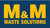 M&M Skip Hire Ltd logo